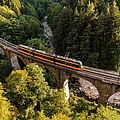 Eisenbahnstrecken